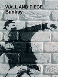 Banksy: Wall and Piece by Banksy Paperback Book The Fast Free Shipping $10.93