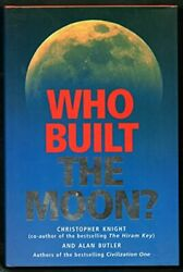 Who Built the Moon? by Alan Butler Christopher Knight B007I0QIPQ The Fast Free