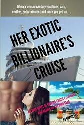 Her Exotic Billionaire's Cruise by Cupideros (English) Paperback Book Free Shipp