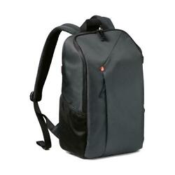 Manfrotto NX CSC Camera Drone Backpack Grey #MB NX BP GY $51.99
