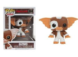 Funko Pop Movies: Gremlins - Gizmo Vinyl Figure Item #2372