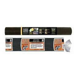 DeWitt 20 Year 4.1 Oz Home amp; Commercial Landscape Weed Barrier Fabric 3x250 Ft