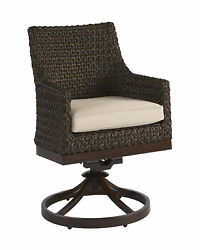 Gracie Oaks Asphodèle Outdoor Rocking Chair with Cushion Set of 2