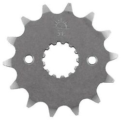 JT 14 Tooth Steel Front Sprocket 520 Pitch JTF565.14SC $12.17