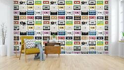 3D Magnetic Tape 26 WallPaper Murals Wall Decal WallPaper AU Carly