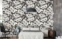 3D Magnetic Tape 346 WallPaper Murals Wall Decal WallPaper AU Carly
