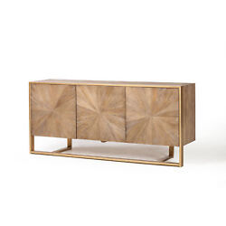 Foundry Select Arignote Elm Credenza