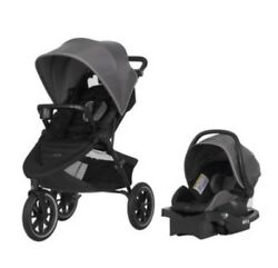 evenflo travel system $225.00
