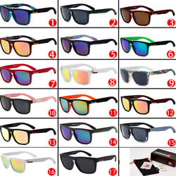 17 Colors LOT With Box QuikSilver Stylish Men Women Outdoor Sunglasses UV400 $5.99