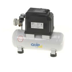Quipall 2-.33 Oil Free Compressor 13 HP 2 gallonSteel Tank New $60.64