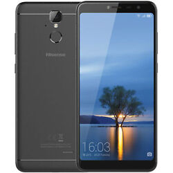HISENSE Infinity F24 16GB GSM Unlocked 4G LTE Android Smartphone w 13MP Camera