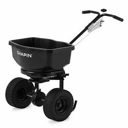 Chapin 82080 Professional 80 Pound Broadcast Seed and Lawn Fertilizer Spreader $144.99
