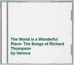 Various - The World is a Wonderful Place- The Songs of Rich... - Various CD 6GVG