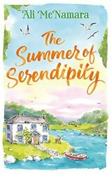The Summer of Serendipity by McNamara  New 9780751566208 Fast Free Shipping..