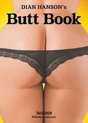 Dian Hanson#x27;s Butt Book by Dian Hanson English Hardcover Book Free Shipping $20.01