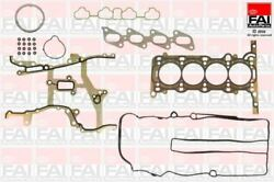 HS2256 FAI HEAD SET fit CHEVROLET AVEO Hatchback (T300) 1.4 Turbo (LUJ) 0813