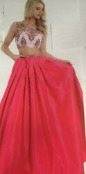 Women Formal Wedding Bridesmaid Long Evening Party Ball Prom Gown Cocktail Dress $439.00