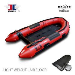 14.0 ft (430-SR-L-HD-S) INMAR Military Grade Inflatable Boat Rescue equipment
