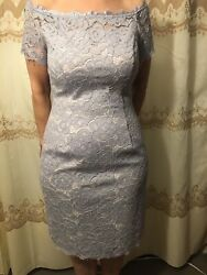 Adrianna Dress size 12 summer coktail party