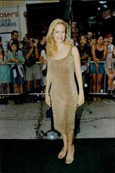 Portrait image of Kelly Preston when she arrives at the premiere of Steven Spiel