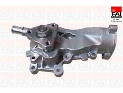 WP6555 FAI WATER PUMP fit CHEVROLET AVEO Hatchback (T300) 1.2 (A 12 XEL) 0311