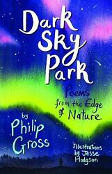 Dark Sky Park readalong audio: Poems from the Edge of Nature by Philip Gross En $11.46