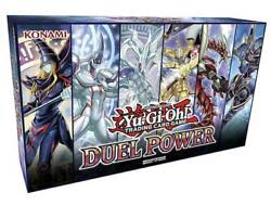 Duel Power Box Collector#x27;s Set $44.95