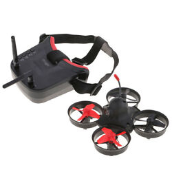Mini Quadcopter Pocket Drone Toy with FPV Goggles for Kids Children Beginner $94.07