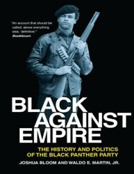 eBook- Black against Empire: The History and Politics of the Black Panther Party