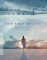 The Tree of Life (DVD2011)