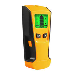 Stud Finder Wall Metal Detector Live AC Wire Scanner Wood Checker LED Display $15.99