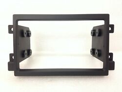 Ford double DIN radio install adapter trim piece for aftermarket radio. Many 05 $7.00