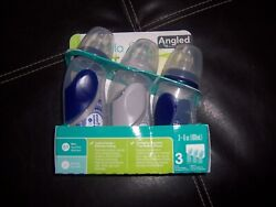 Evenflo angled 6 oz baby bottle new in package $18.65