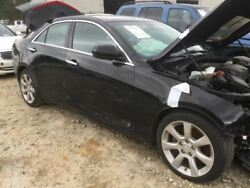 Automatic Transmission RWD 2.0L Without Extra Cooling Fits 14-15 ATS 1594899
