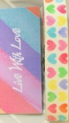 ZOX Single Straps LIVE WITH LOVE *Standard Regular Size* (ACS)