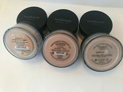 BareEscentuals bareMinerals ORIGINALMatte Foundation XL *Buy One Get One FREE*
