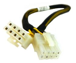 HP SL250s Gen8 Right PCI Power Cable 669751 001 663724 002 $90.00