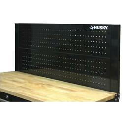 46 inches Pegboard Back Wall for Mobile Workbench W Mounting screws $74.07