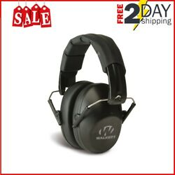 Lawn Mowing Headphone Sound Isolation Earmuff Loud Noise Cancelling For Kids Men