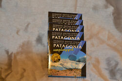 Magma Patagonia acoustic guitar strings unplugged gold alloy 1048 lot of 5 sets