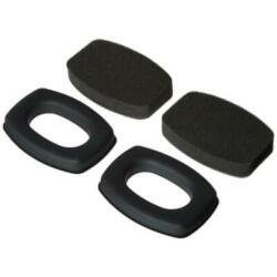 Chaos Supplies CHHK35 Replacement Noise Reducing Ear Muff Pads For Csuchhb35