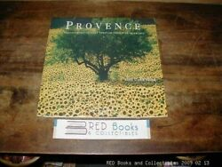 Provence Calendar South of France 2002 Illustrations Exotic FREE US SHIPPING $24.95