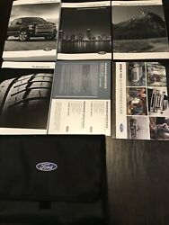 2016 Ford F- 150 Owners Manual