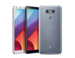 LG G6 H873 - 32GB 64GB Black White Platinum Unlocked Smartphone 0810