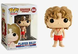 Funko Pop Television: Stranger Things - Flayed Billy Vinyl Figure #40958
