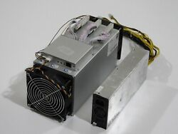 Ebit E9 Plus 9.2T with Bitmain PSU ASIC Bitcoin SHA 256 Miner AU $499.99