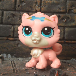 LITTLEST PET SHOP(2004)- LUCKY PETS 150+ COLLECT DOG PUP PUPPY PIXY-PUFF LPS