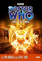 Doctor Who: Image of the Fendahl [New DVD] $18.57