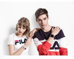 Fila 2019 Women's and Men's Sport Wristwatch