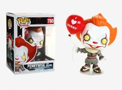 Funko Pop Movies: IT Chapter Two™ - Pennywise™ with Balloon Vinyl Figure #40630